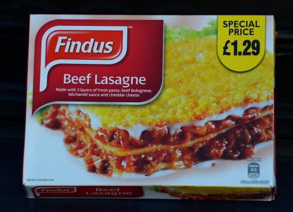findus-aldi-beef-lasagna