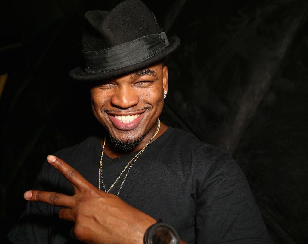 Ne-Yo Celebrates His Birthday At The Argyle Hollywood