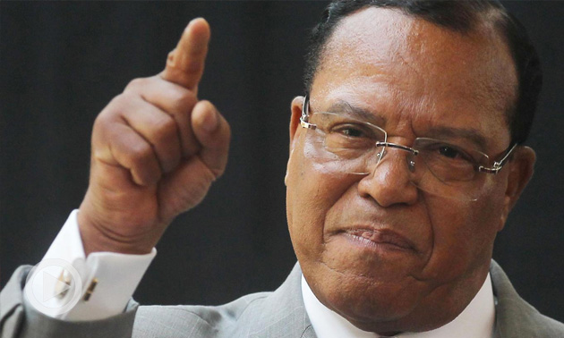NewsOne Now's Roland Martin To Interview Min. Louis Farrakhan Interview Ahead Of Justice Or Else March