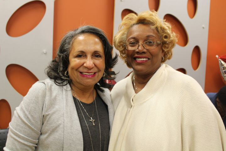 Radio One Celebrates Cathy Hughes Day 2016