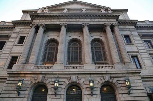 County Courthouse, Cleveland, Ohio, United States