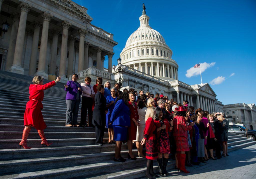 House Democratic Women