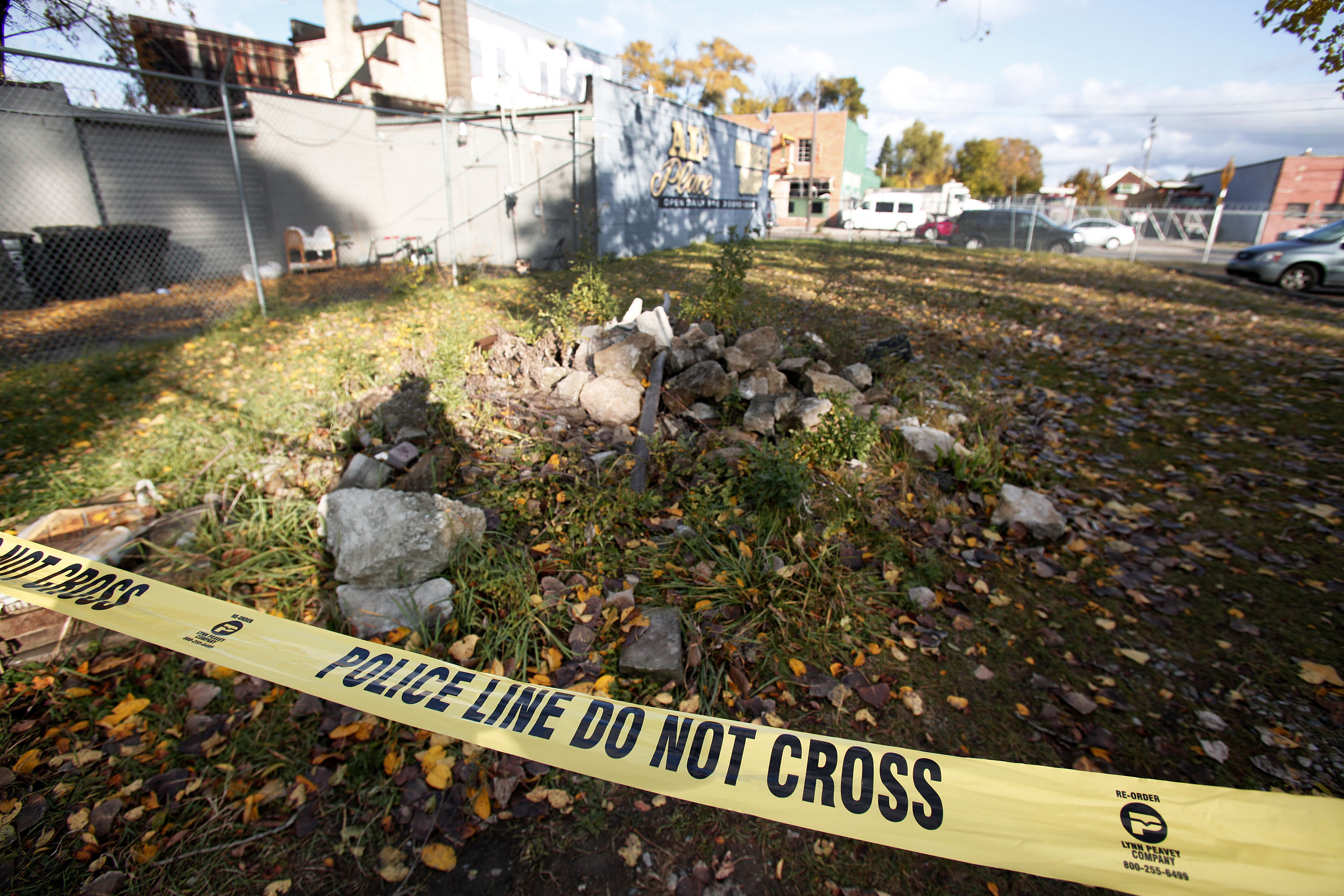 Three Killed, Multiple Wounded In Shooting In Detroit