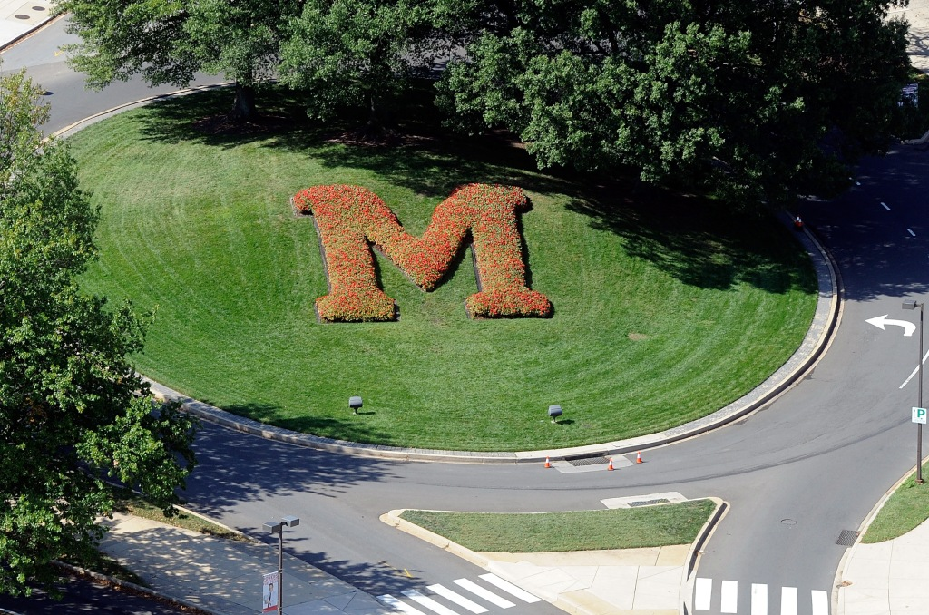 Ohio State v Maryland