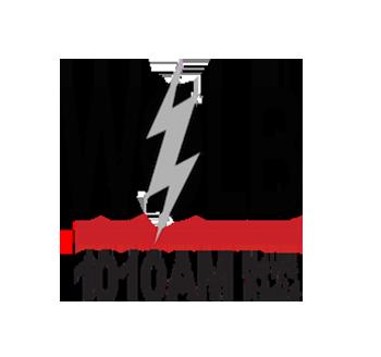 WOLB logo