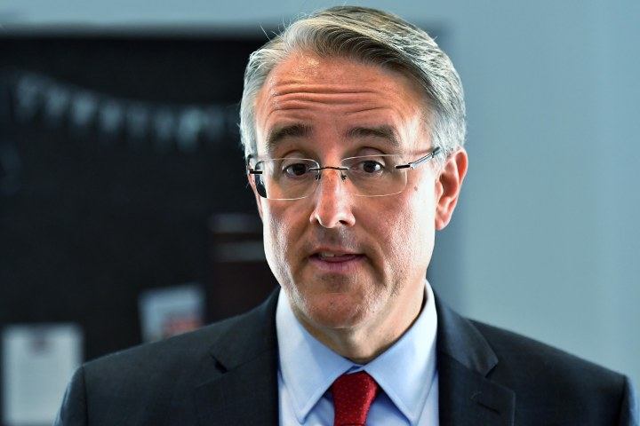 Maryland State Sen. Richard Madaleno