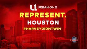 #Represent Houston