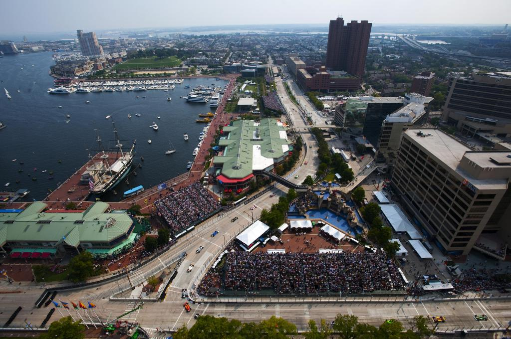 Baltimore Grand Prix - Day 3