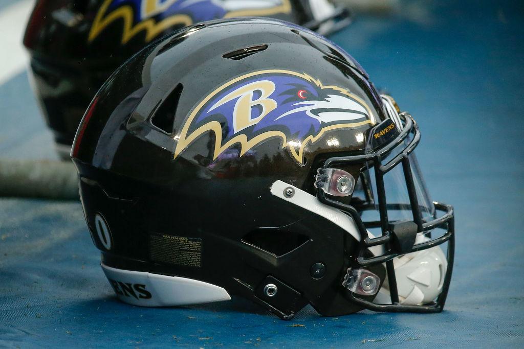 Baltimore Ravens v Tennessee Titans
