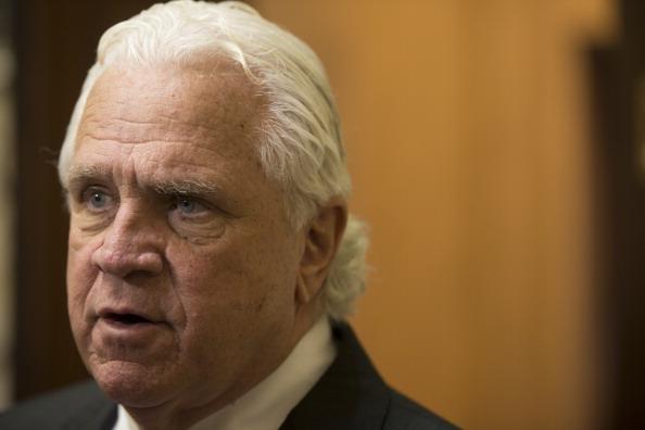 Senator Thomas V. Mike Miller