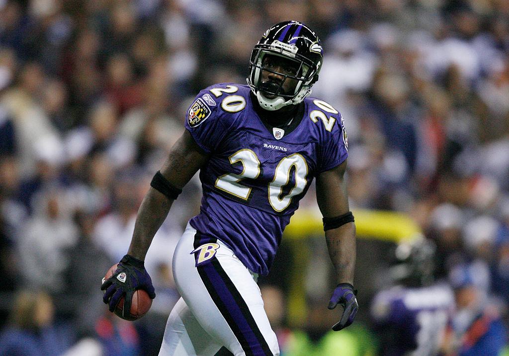Football - NFL - Ravens at Cowboys