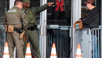 US-GUNS-VIOLENCE-BALTIMORE