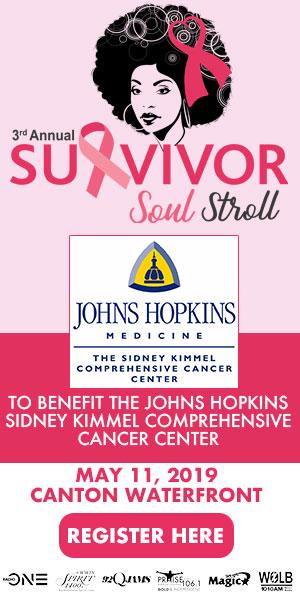 Survivor Soul Stroll 2019