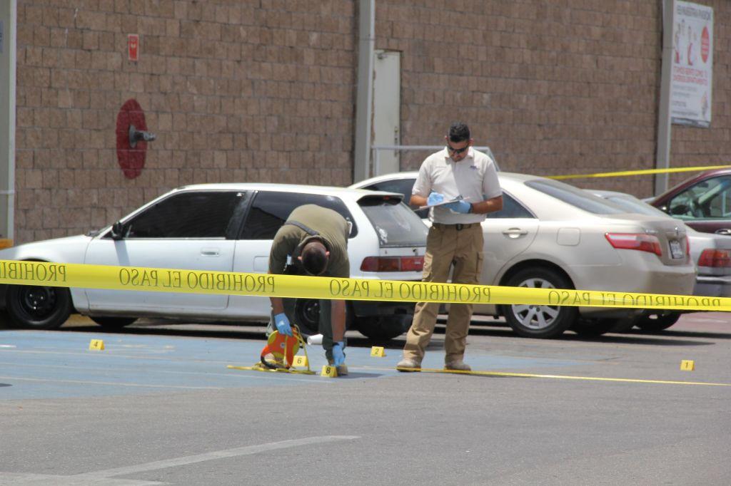 MEXICO-VIOLENCE-JOURNALIST-MURDER