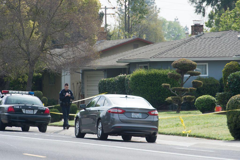 4 found dead in Sacramento home