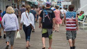 US-LIFESTYLE-HOLIDAY