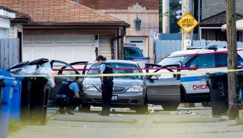 55 shot, 11 fatally, in weekend shootings in Chicago