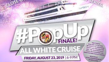 Pop Up Cruise