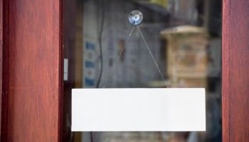 Open or Closed?-Click for more blank signs and notices