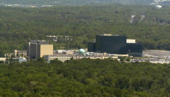 Md. man sentenced to more than 5 years for taking government documents from NSA