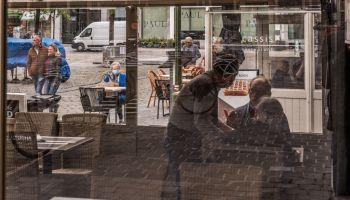 Belgium Allow To Reopen Restaurants And Bars