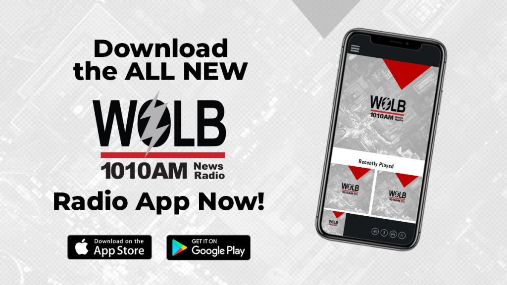 WOLB New App Graphics