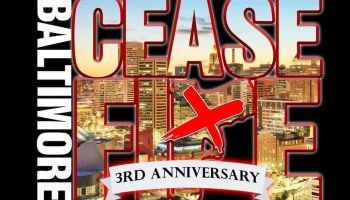 Baltimore Ceasefire Weekend