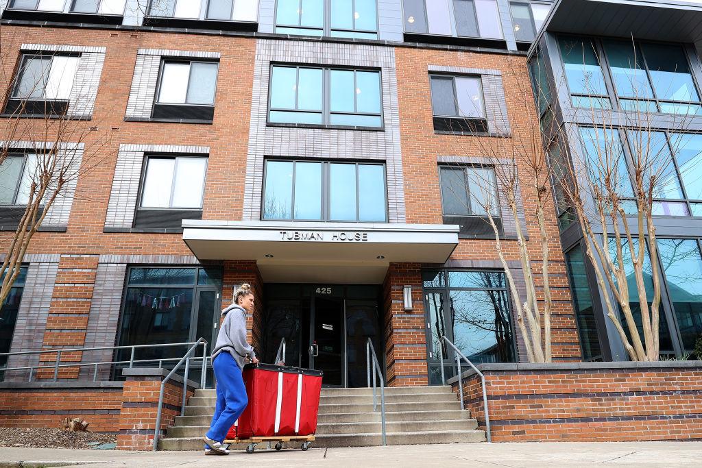 Universities Across The Nation Close Through Spring Break As Coronavirus Spreads