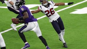 Baltimore Ravens v Houston Texans